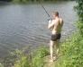 Попытка рыбалки
