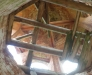 Вид на башню изнутри