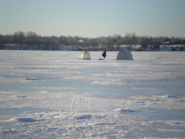 Рыбалка зимняя икшинское водохранилище